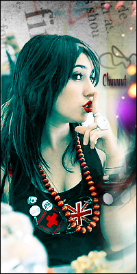 * Postes Vacants d' : Alice au pays des merveilles Le_lia10