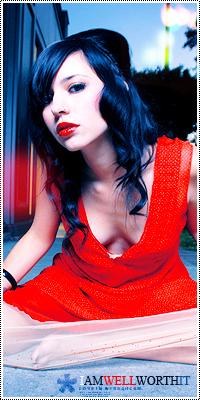 * Les Postes Vacants du : Petit chaperon Rouge Rouge_10