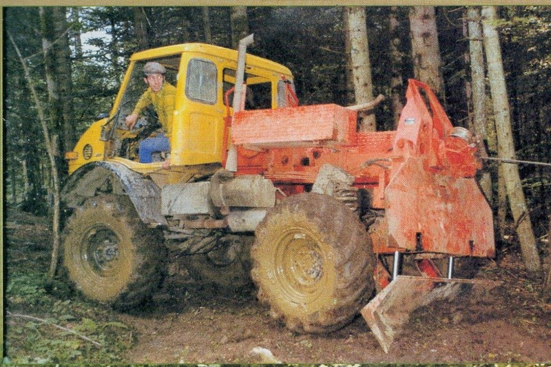 Le Forestier présente son 421 Img00311