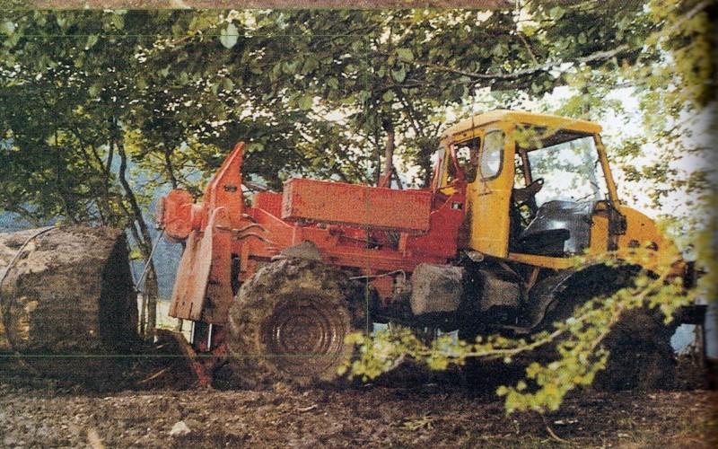 Le Forestier présente son 421 Img00510