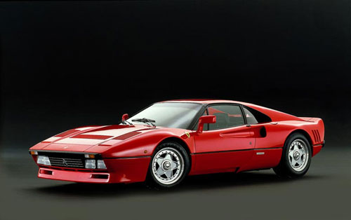 Le mythe Ferrari 28810