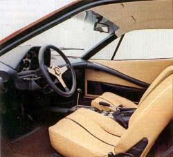 Le mythe Ferrari 308_in10