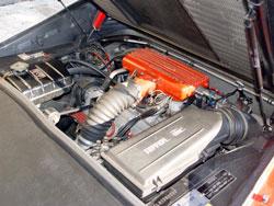 Le mythe Ferrari 308gts11