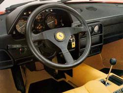 Le mythe Ferrari 328-in10