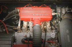 Le mythe Ferrari 328-mo10