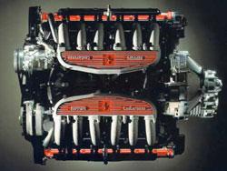 Le mythe Ferrari Engine10