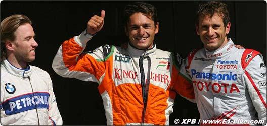 Grand Prix  de SPA Belgique Fisich11