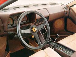 Le mythe Ferrari Interi10