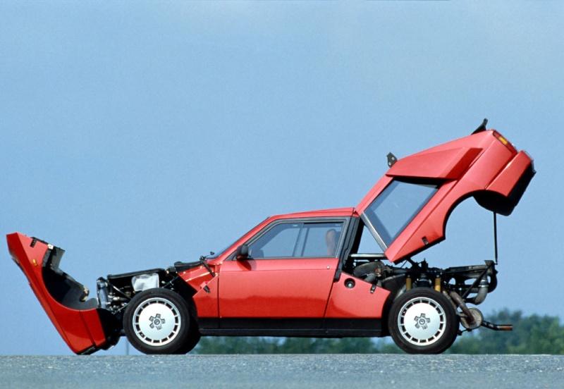 Lancia Delta Intégrale HF Turbo Evo 2 Lancia11