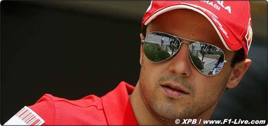 Grand Prix de Hongrie Massa-10