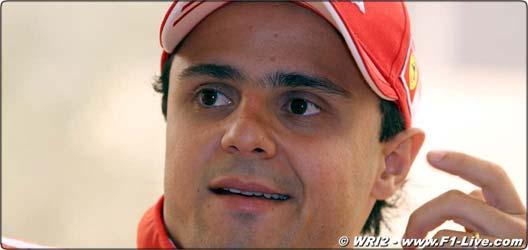 Grand Prix de Hongrie Massa-11