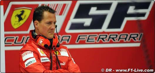 Retour de Schumacher Schuma10