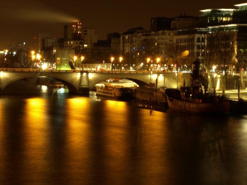 Les Quais by night Night_11