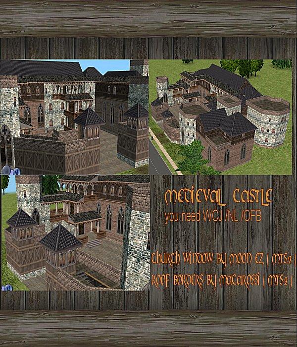 Замки и дворци. 126