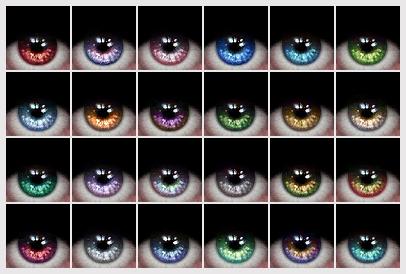 Глаза. 210