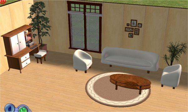 Мебель для гостинной. 221