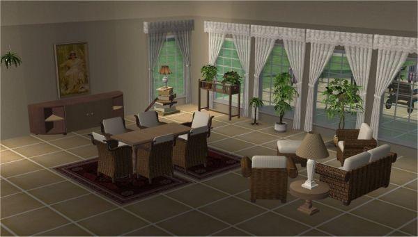 Мебель для столовой. 223