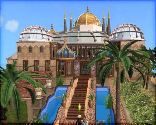 Замки и дворци. 226
