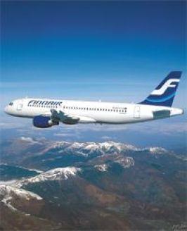 Finnair ! AY ! FIN Finnai10