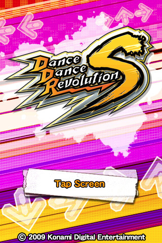 DanceDanceRevolution S (US) v1.0.3 - Cracked (Update) 1104