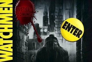 WATCHMEN: Justice is Coming v1.0 - Cracked 1117