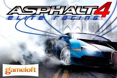 Asphalt 4 Elite Racing v1.3.8 - Cracked (Update) 1126
