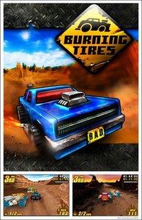 Burning Tires 3D v1.0.2 - Cracked (Update) 1127