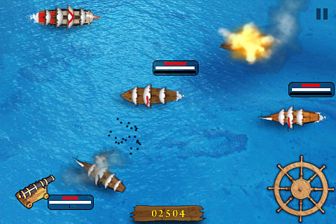 Pirates : Sea Battle 2 v2.0.0 - Cracked (Update) 120
