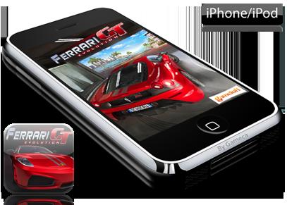 Ferrari GT: Evolution v1.2.5 - Cracked (Update) 125