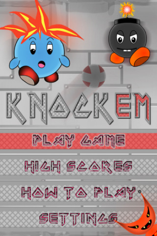 Knockem v1.0 - Cracked 132