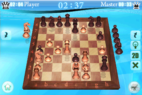 Chess Classics v1.4.3 - Cracked (Update) 147