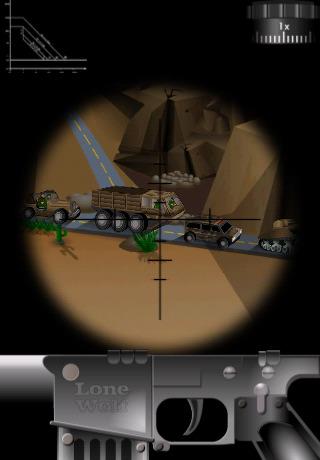 Codename Lone Wolf - Elite Sniper v1.2 - Cracked (Update) 156