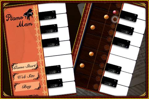 Piano Man v1.3.0 - Cracked (Update) 162