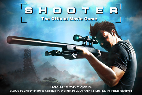 SHOOTER: THE OFFICIAL MOVIE GAME v1.2 - Cracked (Update) 212118