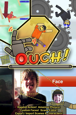 Ouch! v1.0 - Cracked 212130