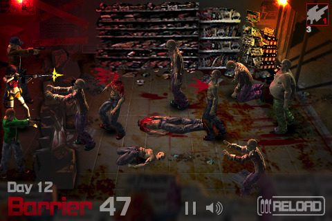Attack from the Dead v1.1 - Cracked (Update) 212134