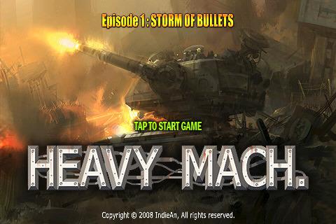Heavy Mach. v1.3 - Cracked (Update) 212148