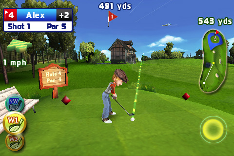 Let´s Golf v1.0.7 - Cracked (Exclusive) - Page 2 29385513