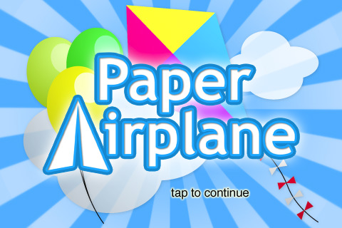 Paper Airplane v0.9.8 - Cracked (Update) 29385534