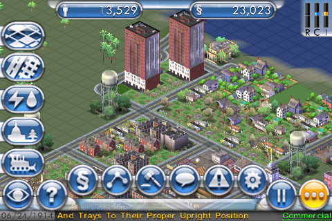 SimCity™ v1.5.0 - Cracked (Update) 29385544