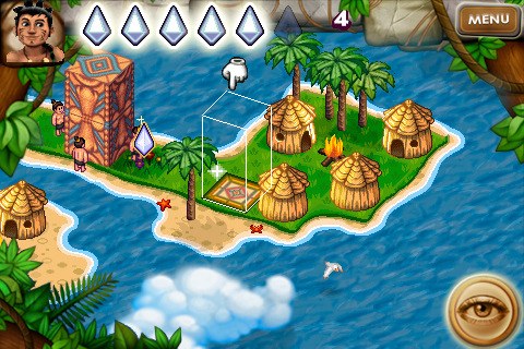 Diamond Islands v1.0.03 - Cracked Ar10