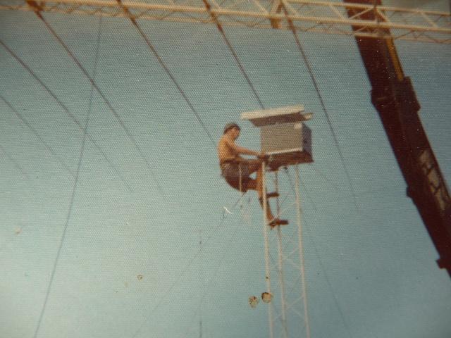 [ Les stations radio et telecommunications ] Les stations radio naviter - Page 8 Baptis18