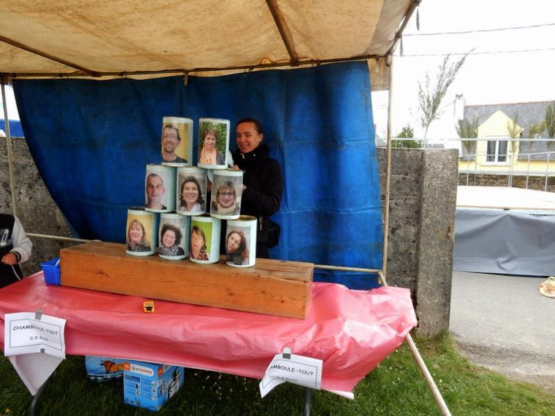 Kermesse de l'Ecole Sainte Thérèse le 1er mai 2016 Dscn2633