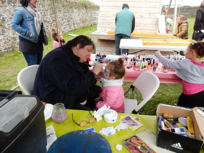 Kermesse de l'Ecole Sainte Thérèse le 1er mai 2016 Dscn2634