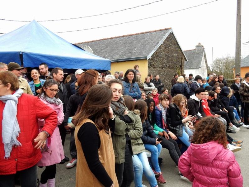 Kermesse de l'Ecole Sainte Thérèse le 1er mai 2016 Dscn2714