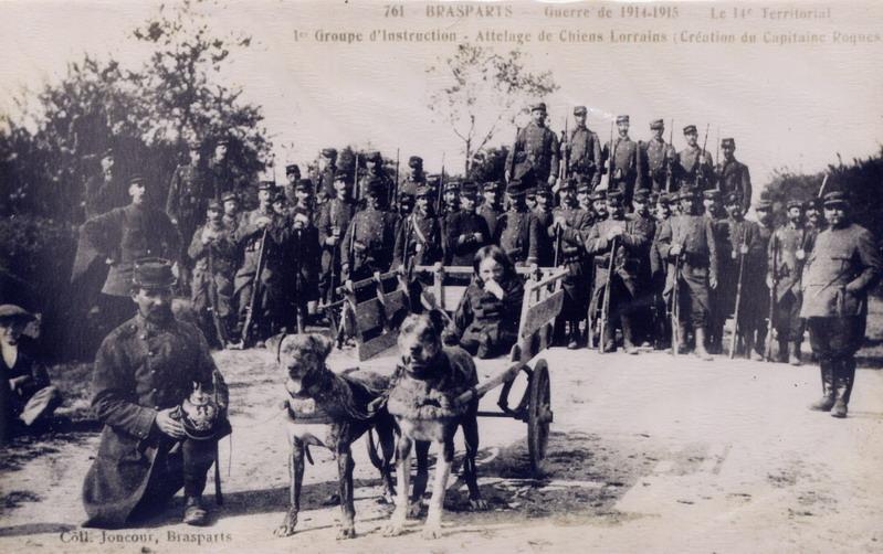 Un Régiment à Brasparts en 1914-1915: le 14ème Territorial File0114