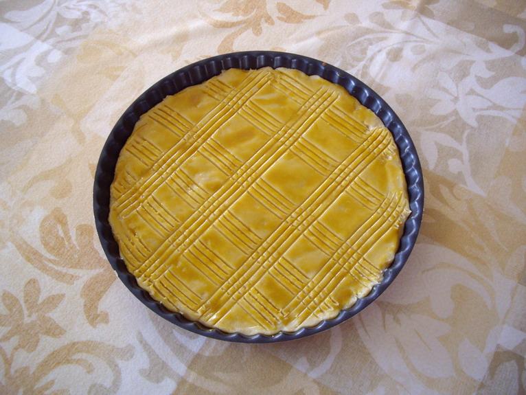 Brasparts: le gâteau breton (une recette) Gateau10