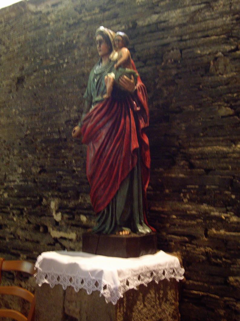 Le Pardon du renouveau de la chapelle Notre Dame de La Croix Imgp8321
