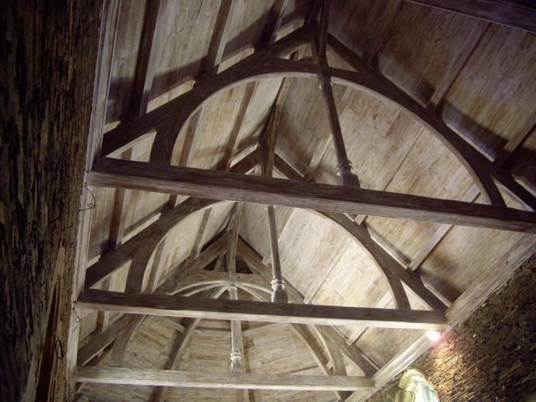 Le Pardon du renouveau de la chapelle Notre Dame de La Croix Imgp8326