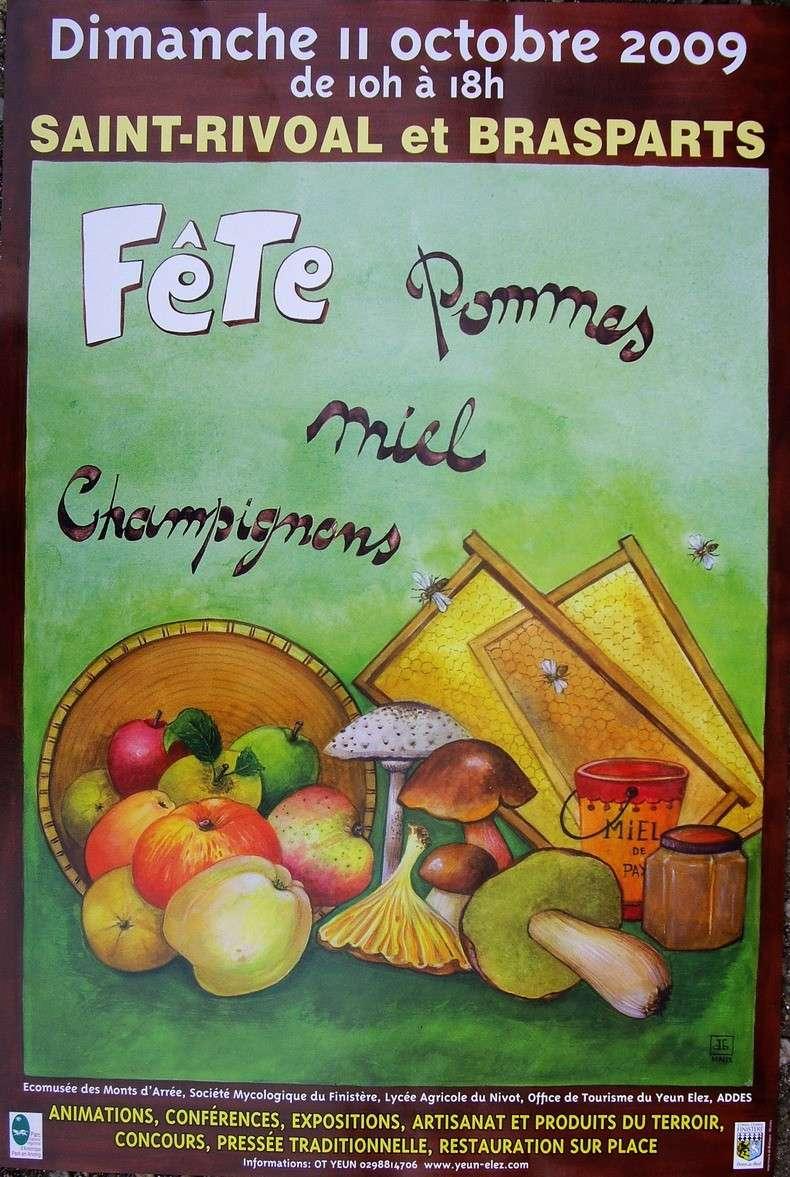 Fête de la pomme, du miel et des champignons Imgp8511
